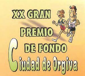 XX Gran Premio de Fondo \