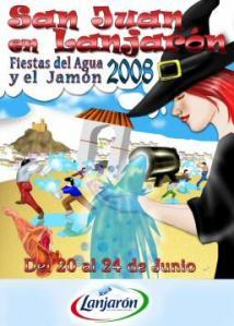 San Juan 2008