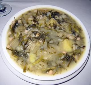Cocido de Hinojos