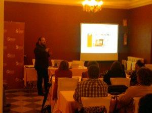 Turismo 2.0 en La Alpujarra