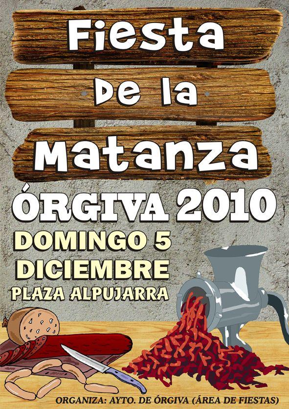 FIESTA DE LA MATANZA 2010