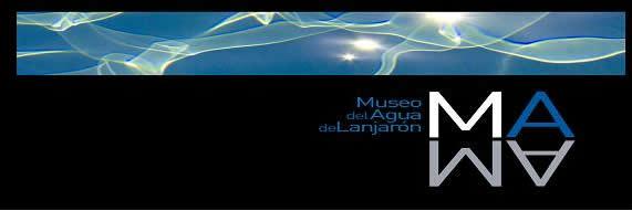 Logo Museo Agua Lanjarón
