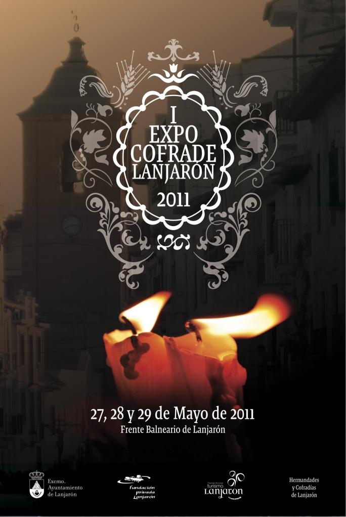 Expocofrade Lanjarón 2011
