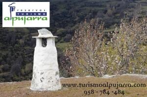 Reservas Turismo Alpujarra
